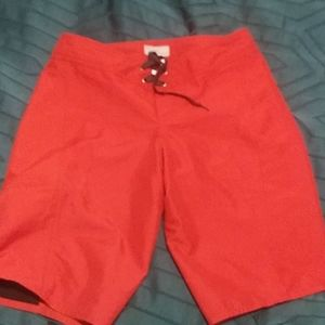 Patagonia Water Girl Shorts